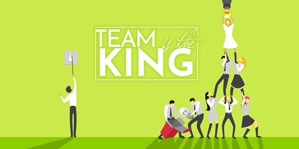 agenzia di comunicazione e marketing team daruma