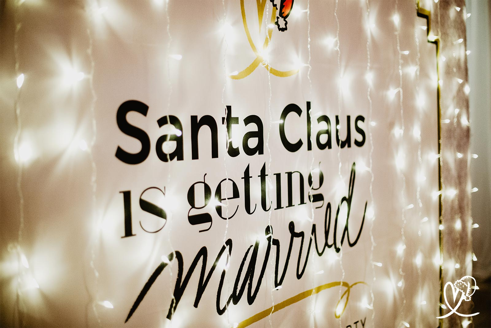 eventi santa claus is getting married