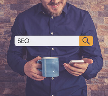 marketing digitale seo