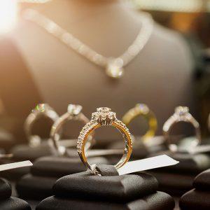 marketing e mercati jewelry