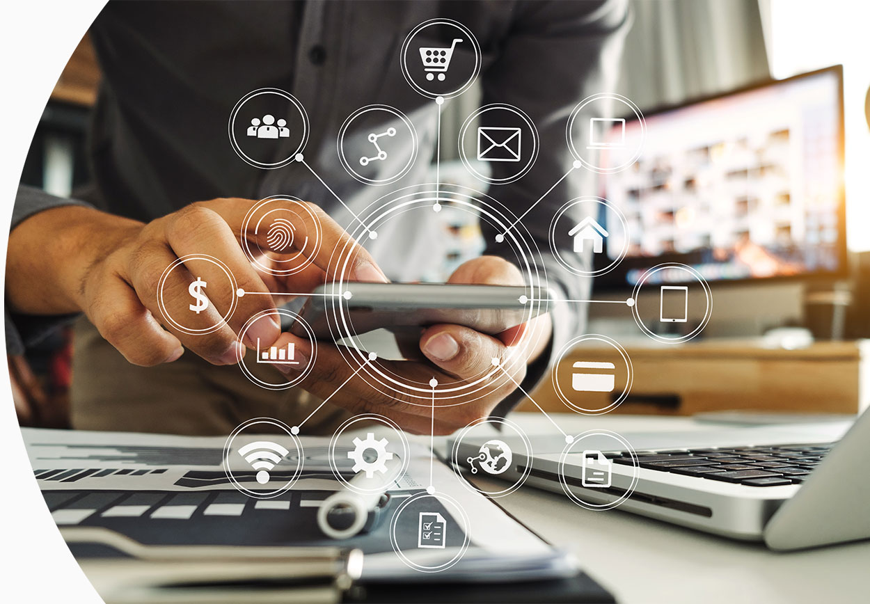marketing e mercati telefono