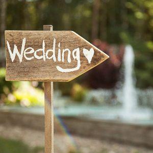 marketing e mercati wedding