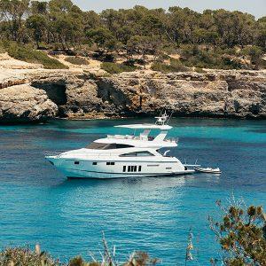 marketing e mercati yacht