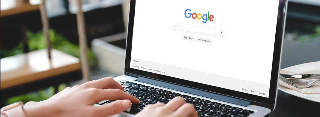 primi su google seo